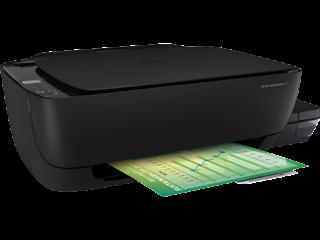 HP Ink Tank 310 printer driver