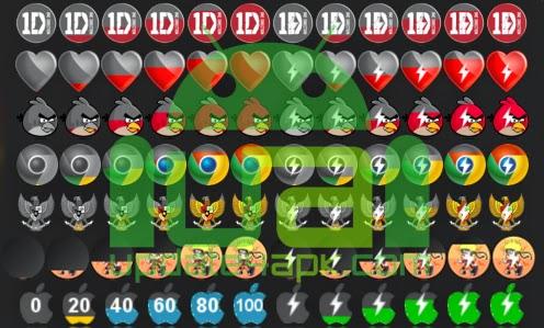 icons bernard duarte tumblr J