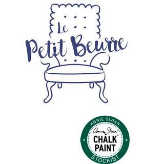 Le Petit Beurre: Ελένη Πανταζή 10 Annie Sloan Greece