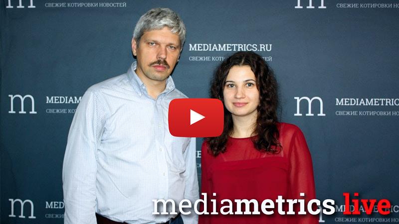 Как построить российскую СУБД? Иван Панченко в эфире радио «Медиаметрикс»