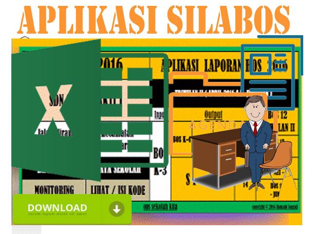 Download Aplikasi Silabos Terbaru Versi 2018/2019