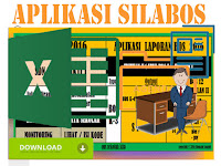 Download Aplikasi SILABOS lengkap dengan Panduannya Format Excel.Xlsx