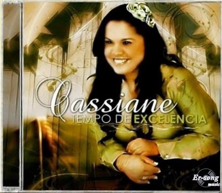 cd tempo de excelencia cassiane 2010