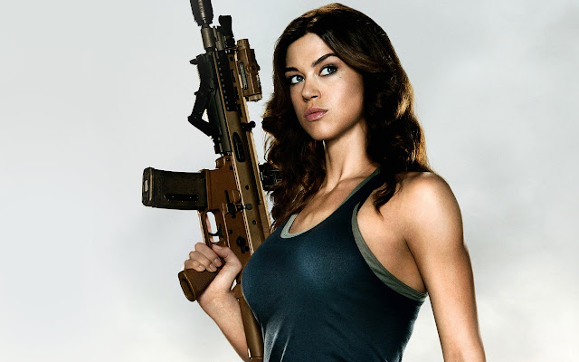 adrianne palicki in g joe2