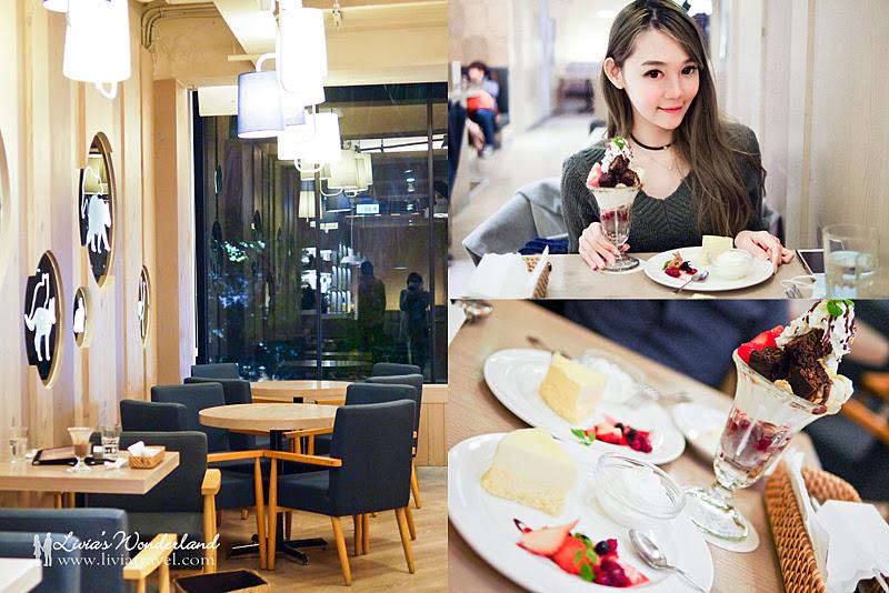 米其林餐廳/捷運必吃美食/IG景觀餐廳/午茶懶人包