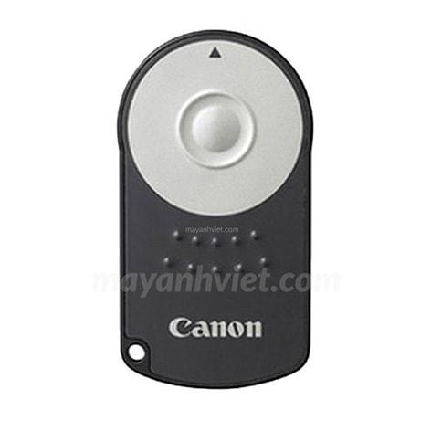 Remote canon RC 6