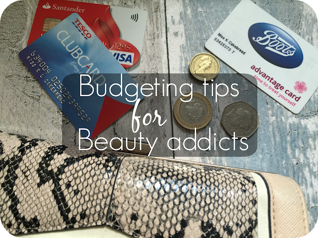 Top budgeting tips
