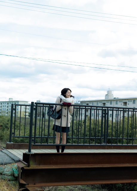Rena Takeda 武田玲奈 short