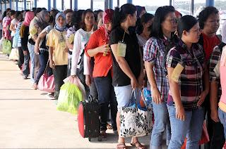 Kurang Kompeten Kelemahan SDM Indonesia