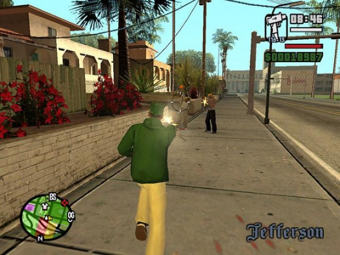 Grand Theft Auto: San Andreas Free Game | Windows 10 Download