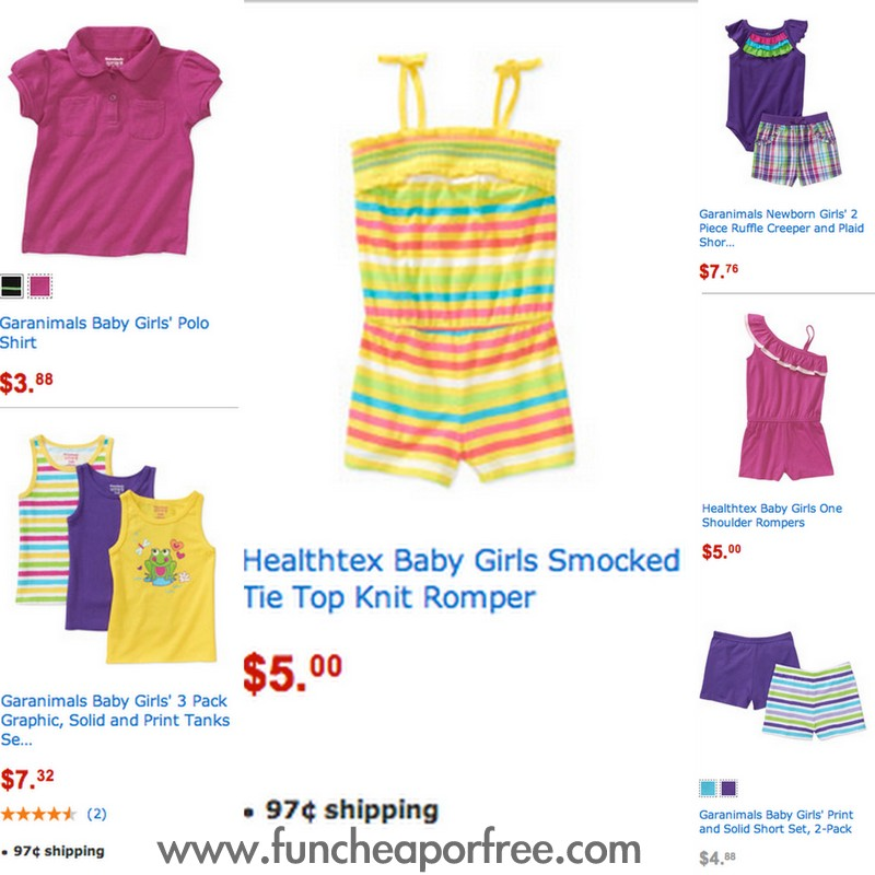 5fff9379a16e Adorable (and affordable) kids clothing from an unexpected place ...