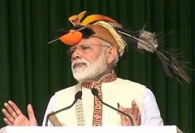 Arunachal Pradesh Is An Integral Part Of India