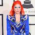 """Lady Gaga elegida por 'Fashion Police' como la mejor vestida de los """"Grammys 2016"""""""