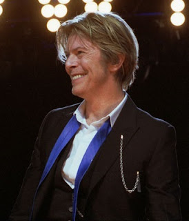 david bowie, today in history