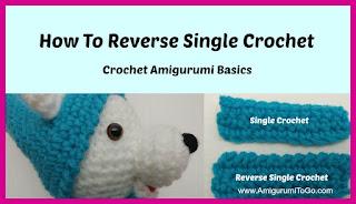crochet bear wearing hat