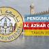 Hasil Seleksi Calon Mahasiswa Baru Non Beasiswa S1 Universitas Al Azhar Kairo Mesir 2018
