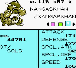 pokemon metallic screenshot 6