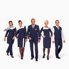 Felon wants Job as Flight Attendant
