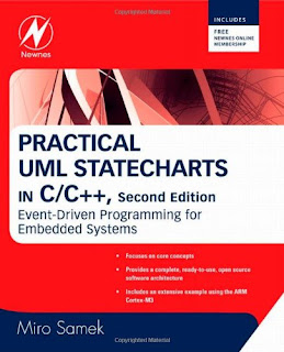 Download Practical UML Statecharts in C C++ PDF free