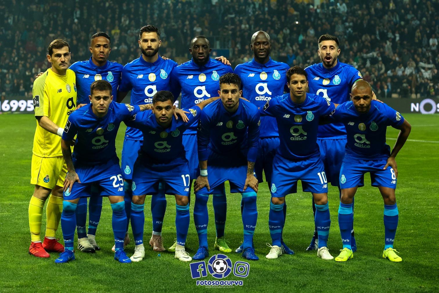 Boavista 0 - F.C.Porto 1. Hernâni evitou um crime de lesa futebol 245267cf3e2c0