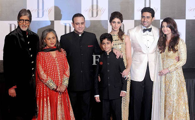 Shweta bachchan nanda husband,daughter,age,divorce,navya naveli nanda,wedding,marriage,nikhil nanda marriage