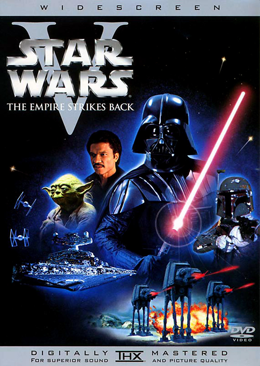 Chrichtonsworld Com Honest Film Reviews Review Star Wars Episode V The Empire Strikes Back 1980 Dared To End On A Dark Long Before It Was Fashionable