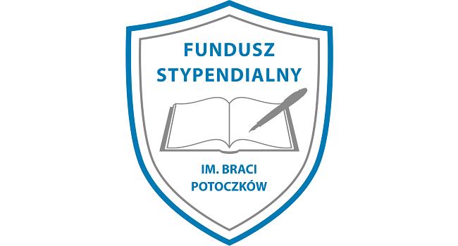 Logo Funduszu Stypendialnego im. Braci Potoczków