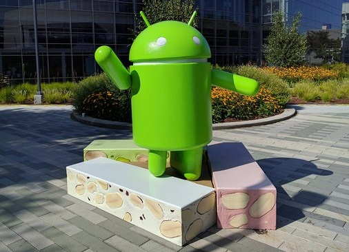 Google Lauches Android N aka Nougat