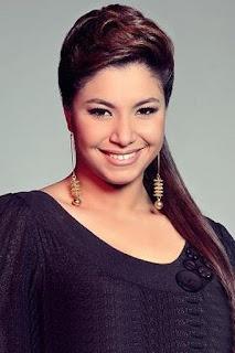 نسمة محجوب (Nesma Mahgoub)، مغنية مصرية