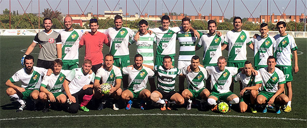 Liga Local de Fútbol Aranjuez
