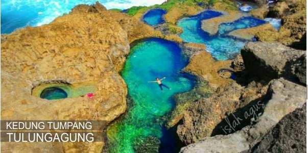 My Trip in Kedung Tumpang - Raja Ampatnya Tulungagung