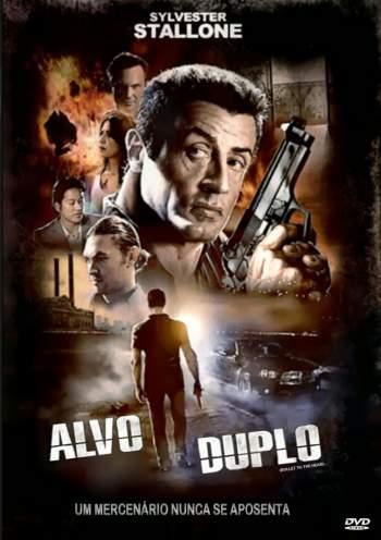 Alvo Duplo Torrent - BluRay 720p/1080p Dual Áudio