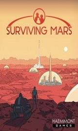 2081 - Surviving Mars Opportunity-CODEX