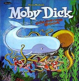 Baixar Moby Dick Serie Animada Dublado
