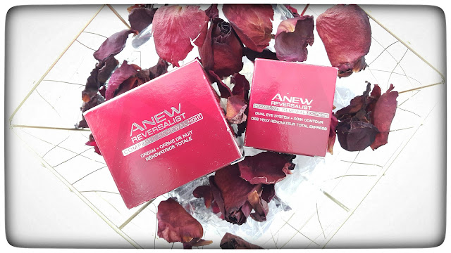 Avon Anew Reversalist Review