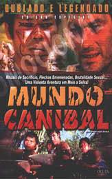 Mundo Canibal Dublado Online