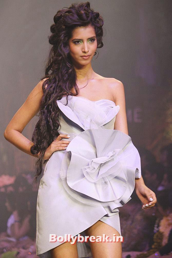 Manasvi Mamgai, 15 Super Models who are Rocking Bollywood
