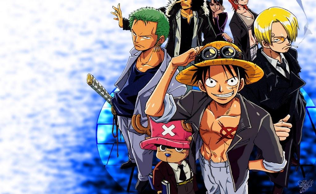 One Piece streaming ITA Megavideo Videoweed 3ac8de8f10a2