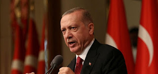 Başkan Erdoğan'ın Afrika Turu