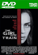 La chica del tren (2016) DVDRip