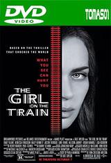 La chica del tren (2016) DVDRip