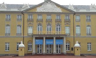 Mykene-Ausstellung im Karlsruher Schloss