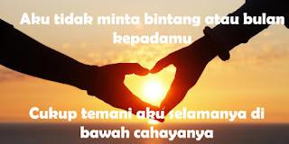 Kata Kata Cinta Sejati Romantis yang Menyentuh dan Membuat Hati Tenang