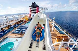 Cruceros, diversión asegurada en tus vacaciones