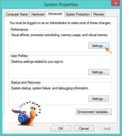 Performance -  cara mengoptimalkan kinerja laptop