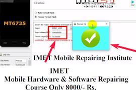 Infinix Imei Repair