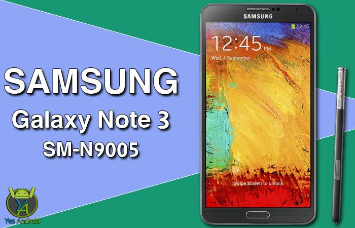 N9005XvXSGBQA3 Download   Galaxy Note 3 SM-N9005