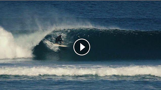 LATAS SURF SESSION MUNDAKA 1 ENERO 2017