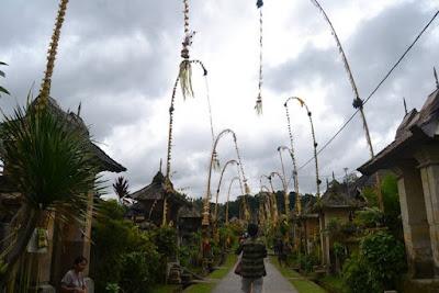 Desa Ini Anti Poligami