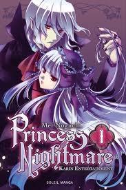 Princess Nightmare – Truyện tranh